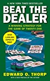 Beat the Dealer: A Winning Strategy for the Game of Twenty-One (English Edition)