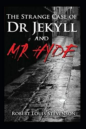 "Strange Case of Dr Jekyll and Mr Hyde ""Annotated"" Occult Fiction"