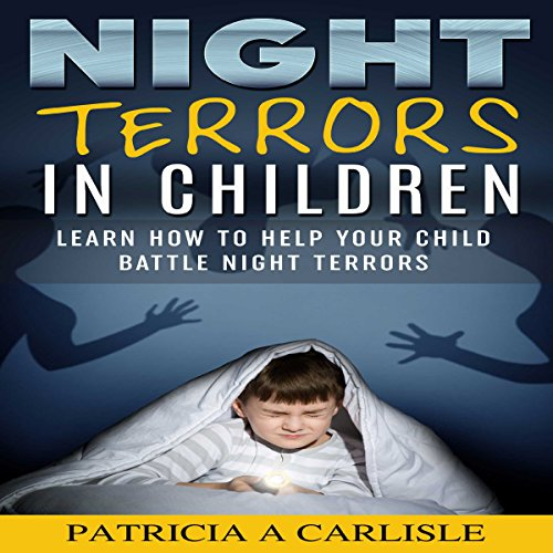 Night Terrors in Children audiobook cover art