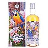 Silver Seal Silver Seal HAITIAN 15 Years Old Rum 2004 51,2% Vol. 0,7l in...