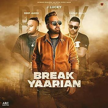 Break Yaarian