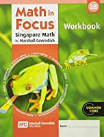 Math in Focus: Singapore Math Grade 2, Book B: Student Workbook