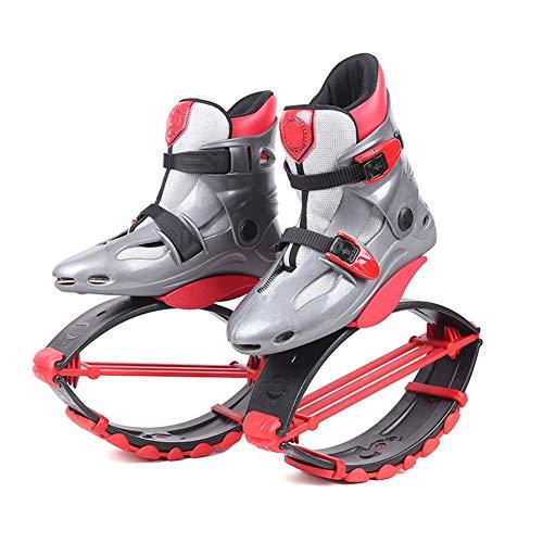 Pinkskattings@ Jumps Shoes Kinderschuhe Springen Bounce Fitnessschuhe Mit Allround-Übung,30~32