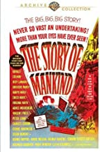 Best the story of mankind 1957 Reviews