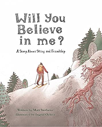 Will You Believe In Me?