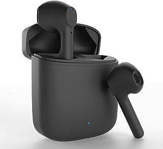 $39 » Sponsored Ad - ADAREMEN Wireless Earbuds, 3D Bluetooth Headphones Stereo Sound Earphones with Touch Control, IPX8 Waterpro...
