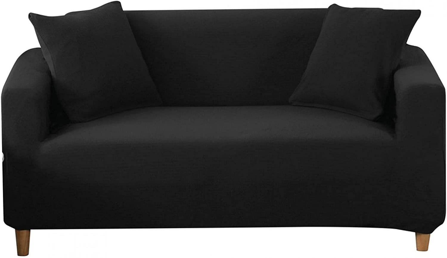 Emoshayoga Thickened Knitted Sofa for Cover 5 popular Cushion H Store