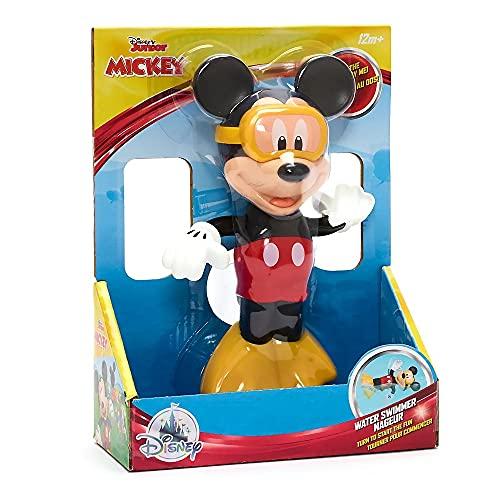 Disney Mickey - Juguete de natación para agua