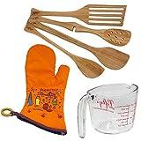 10 Best Left handed Cooking utensils