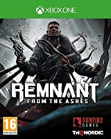 Remnant from the ashes Xbox one 輸入版