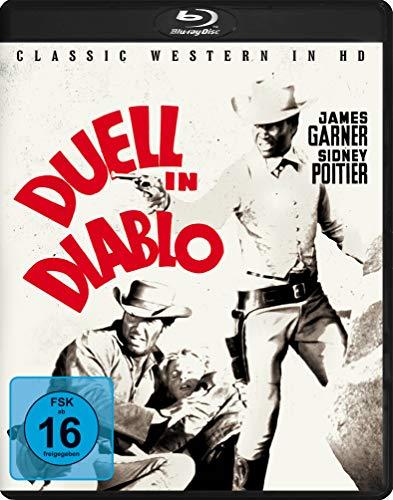 Duell in Diablo [Blu-ray]