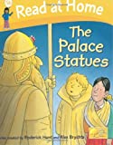 Read at Home: More Level 5b: The Palace Statues