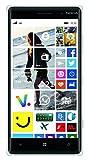 Nokia Lumia 830 - Smartphone libre Windows Phone (pantalla 5', cámara 10 Mp, 16 GB, Quad-Core 1.2 GHz, 1 GB RAM), verde (importado)