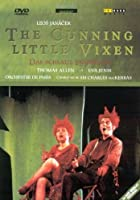 The Cunning Little Vixen [DVD]