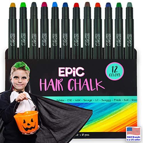 6 best epic hair chalk set for 2020