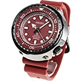[セイコー]SEIKO プロスペックス PROSPEX 機動戦士ガンダム 40周年記念 コアショップ専用 流通限定モデル シャア専用ザク メカニカル 自動巻き 腕時計 メンズ プロフェッショナル ダイバーズ SBDX029