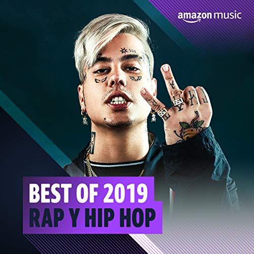 Best of 2019: Rap & Hip-Hop