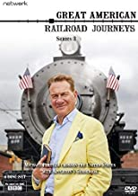 Great American Railroad Journeys: The Complete Series 3 [Region 2]