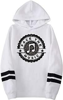 👍ONLY TOP👍 Men Hoodies Sweatshirts Cotton Winter Street Trend Jogging Sportswear Coat Hoodies