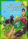 Das Dschungelbuch: Kinderbuch-Klassiker zum Vorlesen und ersten Selberlesen ab 5 Jahre