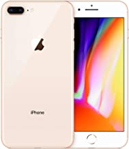Apple iPhone 8 Plus, 64GB, Gold - For T-Mobile (Renewed)