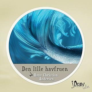 Den Lille Havfruen [The Little Mermaid] Titelbild