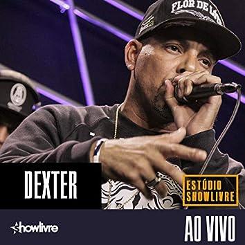 Dexter no Estúdio Showlivre, Vol. 3 (Ao Vivo)