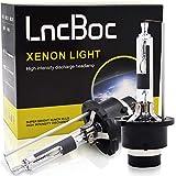 LncBoc D2R HID 35W Xenon Blanco Repuesto Faro...