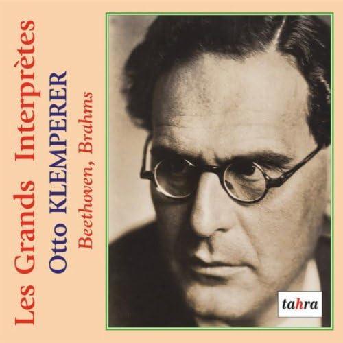 Rias-Sinfonieorchester, Kölner Rundfunk Sinfonieorchester, Leon Fleischer & Otto Klemperer