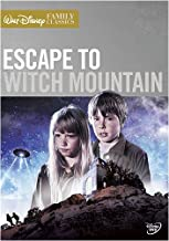 Escape to Witch Mountain [Importado]