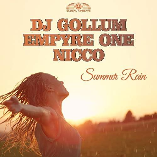 DJ Gollum, Empyre One & Nicco