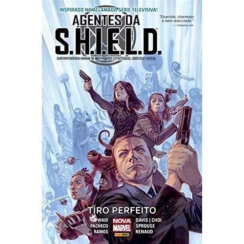 Agentes da S.H.I.E.L.D. - Tiro Certo