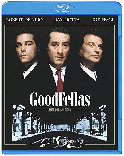 グッドフェローズ [WB COLLECTION][AmazonDVDコレクション] [Blu-ray]の詳細を見る