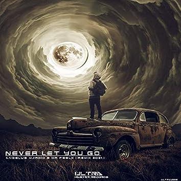 Never let you go (Angelus Marino Remix)