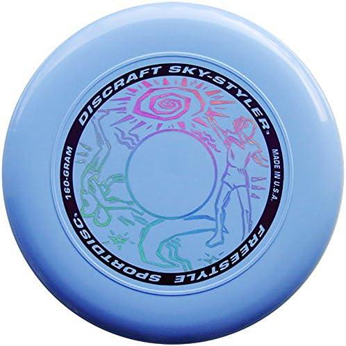 Discraft 160 Gram Sky Styler Sport Disc
