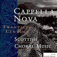 20th Century Scottish Choral M