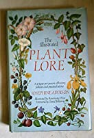 Illustrated Plant Lore 0283991348 Book Cover
