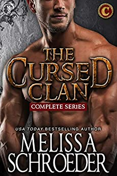 The Cursed Clan: The Complete Series by [Melissa Schroeder]
