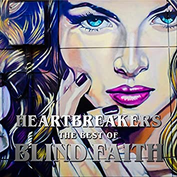 Heartbreakers – The Best of Blind Faith