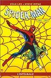 Spider-Man - L'Intégrale, tome 1 : 1962-1963 - Panini Comics - 01/07/2004