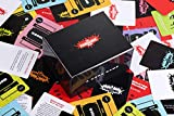 The Pandemic Wars : Card Game , Strategy, Skill, Business Game, 3-7 Players