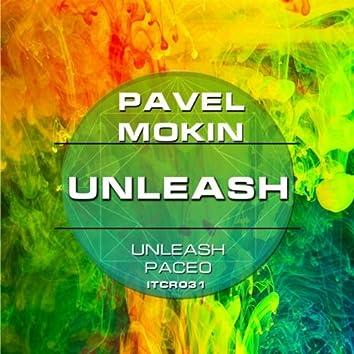 Unleash EP