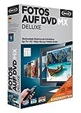 MAGIX Fotos auf DVD 11 MX Deluxe Sonderedition -