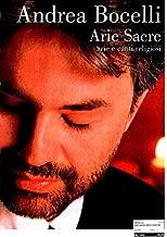 Andrea Bocelli - Arie Sacre: (Sacred Arias) Arie e canti religiosi