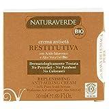 crema anti-eta restitutiva con bava di lumaca pura 50 ml