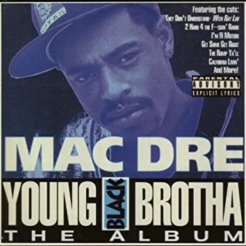 Young Black Brotha