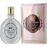 Diesel Fuel For Life Elle Unlimited Eau de Parfum 50ml