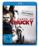 Curse of Chucky - Uncut [Blu-ray] - Fiona Dourif