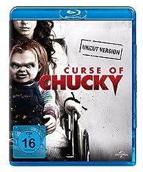 Curse of Chucky kaufen