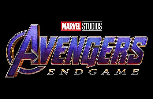 Marvel's Avengers: Endgame - The Art of the Movie (Marvel Studios)